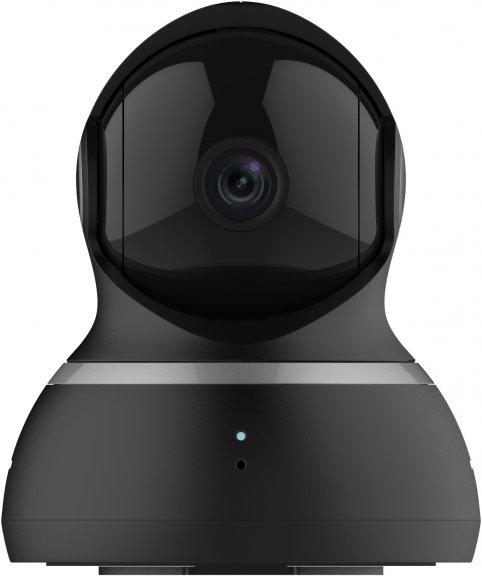 Yi 1080p Dome -valvontakamera, musta, kuva 2