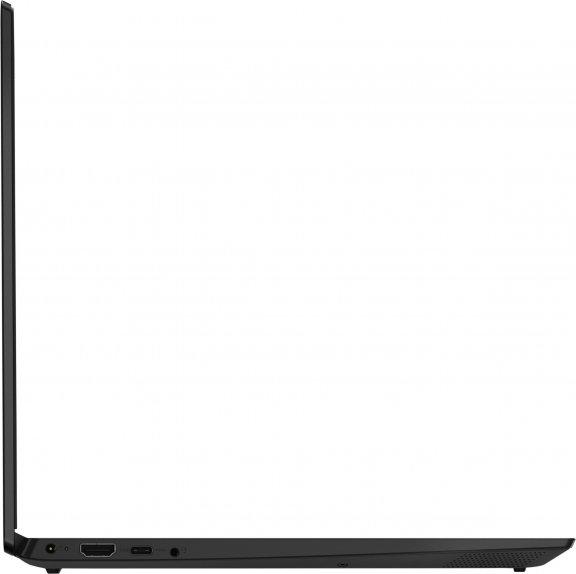 """Lenovo Ideapad S340 15,6"""" kannettava, Win 10 Home, musta, kuva 12"""