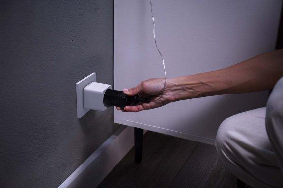 Philips Hue Smart plug -etäohjattava älypistorasia, kuva 8