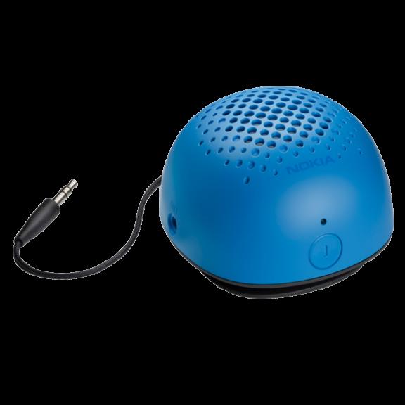 Nokia MD-11 kaiutin, sininen