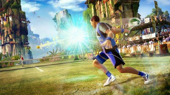 Kinect Sports Rivals (Kinect) -peli, Xbox One, kuva 7