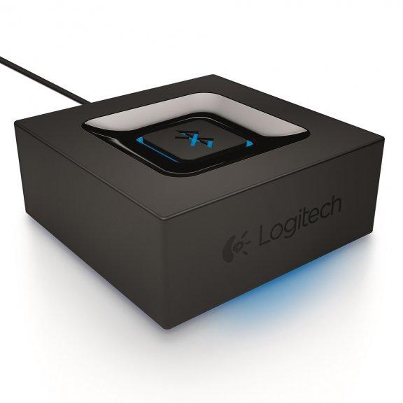 Logitech Bluetooth Audio Adapter -Bluetooth-audiovastaanotin, kuva 2