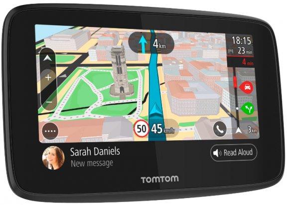 Tomtom Go 5200 World 5 0 Autonavigaattori Maailma 6 Auto