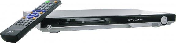 ProCaster DVD-004 HDMI - DVD/DivX soitin, HDMI, USB