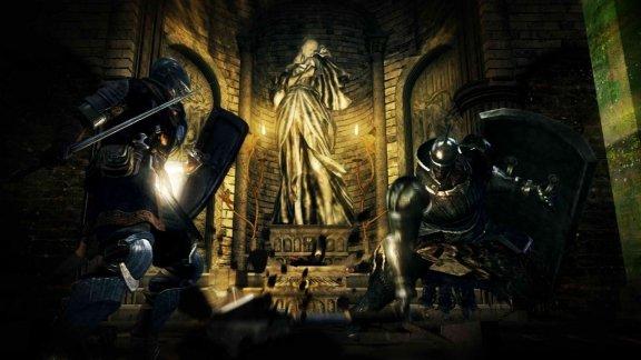 Dark Souls artorias ja kuiluun matchmaking