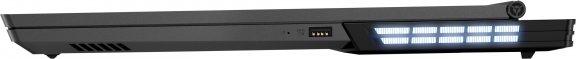 """Lenovo Legion Y740 17,3"""" -pelikannettava, Win 10 64-bit, musta, kuva 15"""