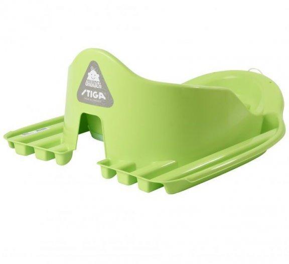 Stiga Cruiser vauvapulkka, vihreä, kuva 3