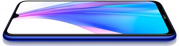 Xiaomi Redmi Note 8T -Android-puhelin Dual-SIM, 64 Gt, sininen, kuva 9