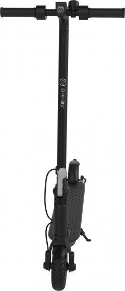 E-Way E-250 -sähköpotkulauta, musta, kuva 3