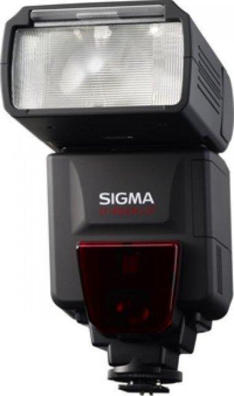 Sigma EF-610 DG ST salamavalo, Canon