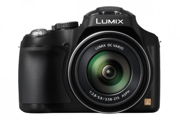 Panasonic  LUMIX FZ72 digikamera