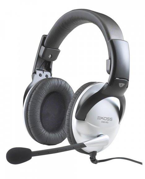 Koss Headset SB45