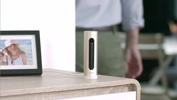 Netatmo Smart Indoor Camera -valvontakamera sisäkäyttöön, kuva 3