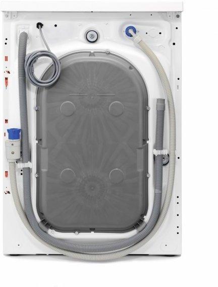 AEG L8FBL842E -pyykinpesukone ja AEG T8DEP845E -kuivausrumpu, kuva 5