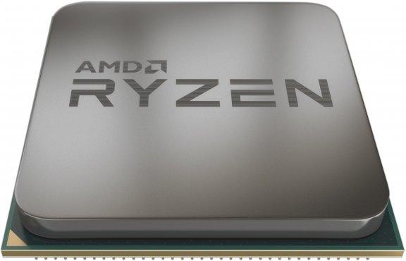 AMD Ryzen 7 2700X -prosessori AM4 -kantaan, kuva 3