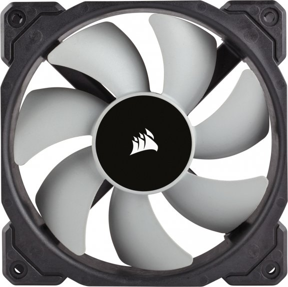 Corsair Cooling Hydro H100i Pro RGB -prosessorijäähdytin, kuva 4
