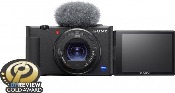 Sony ZV-1 -VLOG-kamera, kuva 2