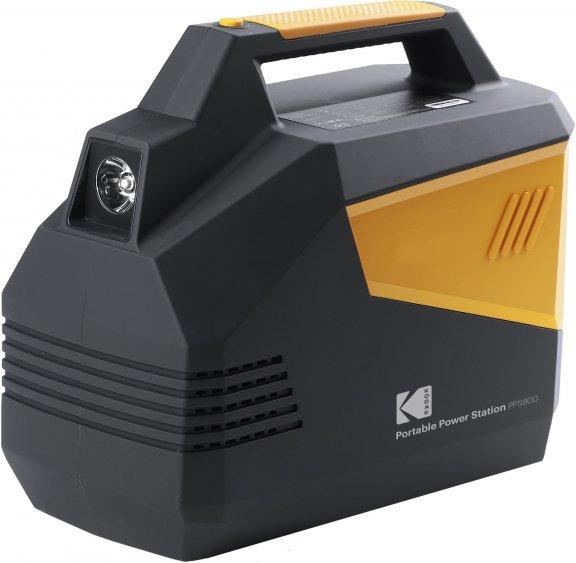 Kodak PPS800 -latausasema