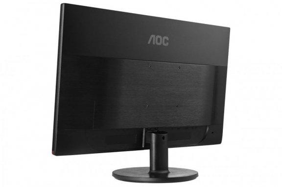 """AOC G2460VQ6 24"""" Full HD -pelinäyttö, kuva 3"""