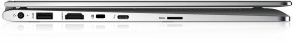 """HP EliteBook x360 1030 G2 13,3"""" -kannettava, Win 10 Pro, kuva 5"""