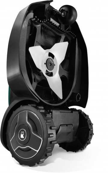 Robomow RC304u -robottiruohonleikkuri, kuva 3