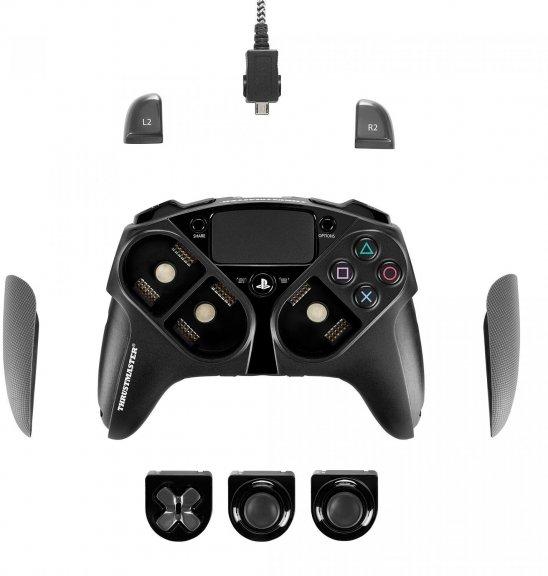 Thrustmaster eSwap Pro Controller -peliohjain, PS4 / PC, kuva 3