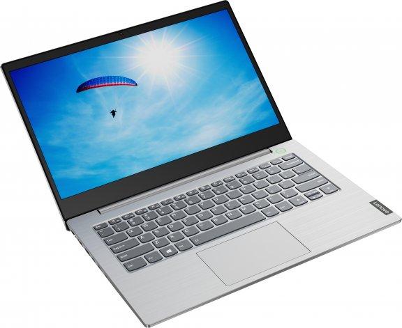 """Lenovo ThinkBook 14 - 14"""" -kannettava, Win 10 Pro, kuva 5"""
