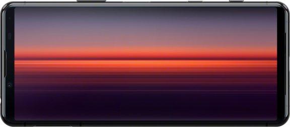 Sony Xperia 5 II -Android-puhelin Dual-SIM, 128 Gt, musta, kuva 6