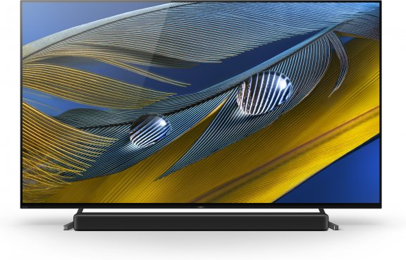 "Sony XR-77A80J 77"" 4K Ultra HD OLED Google TV, kuva 9"
