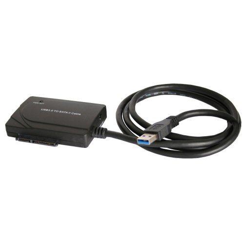 InLine USB 3.0 - SATA -adapteri