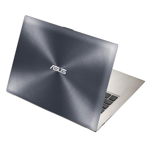 """Asus Zenbook UX32VD 13.3"""" FHD/i7-3517U/4 GB/500 GB HDD + 24 GB SSD/GT 620M/Windows 8 64-bit kannettava tietokone, kuva 2"""