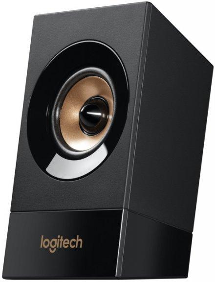 Logitech Z533 -2.1 kaiutinjärjestelmä, musta, kuva 7
