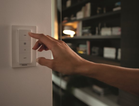 Philips Hue Wireless Dimming Kit -himmenninsarja, kuva 2