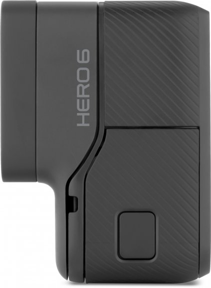 GoPro HERO6 Black, kuva 3