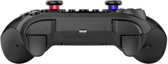 GameDevil Trident PRO-S Wireless Controller -peliohjain, Switch, kuva 2