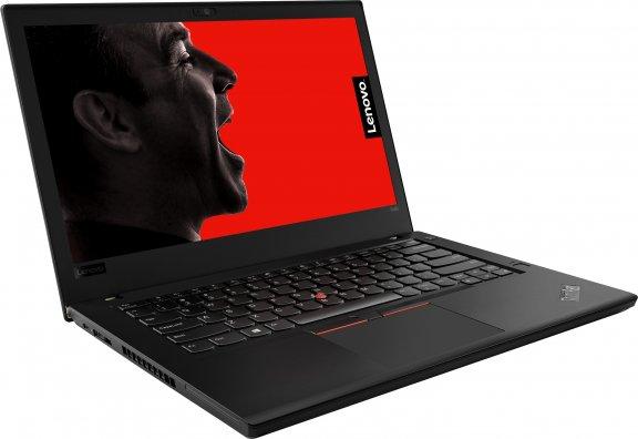 """Lenovo ThinkPad T480 14"""" -kannettava, Win 10 Pro, kuva 4"""