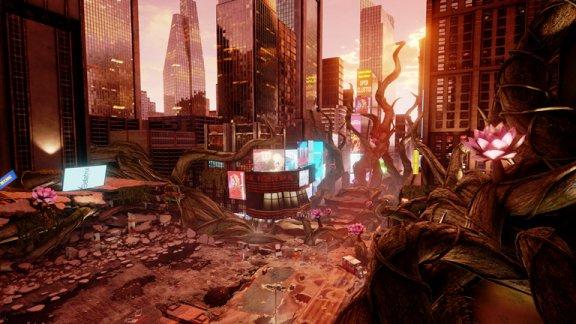 Jump Force -peli, PS4, kuva 6