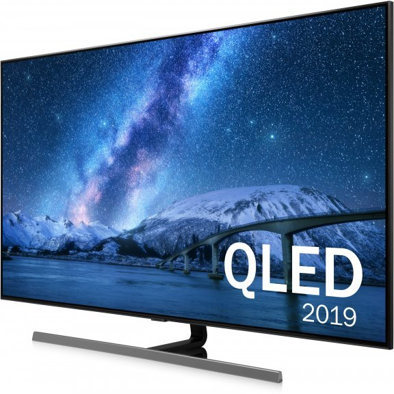 "Samsung QE55Q80RA 55"" Smart 4K Ultra HD LED -televisio, kuva 2"