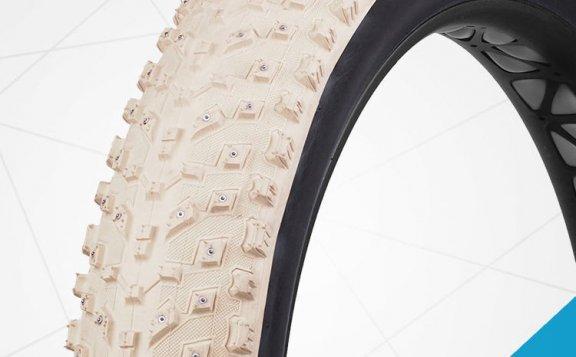 "Vee Tire Snow Avalanche 26 x 4,0"" -fatbike nastarengas"