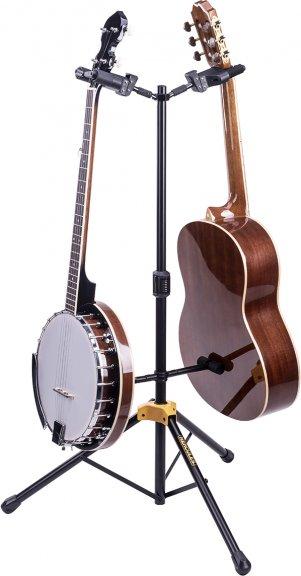Hercules GS422B-PLUS -kitarateline kahdelle kitaralle, kuva 2