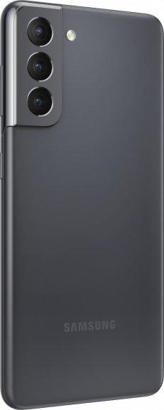 Samsung Galaxy S21 5G -Android-puhelin, 8/256Gt, Phantom Gray, kuva 2