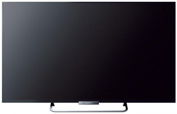 "Sony KDL-50W685 50"" 3D LED televisio, 200 Hz, WiFi, kuva 2"