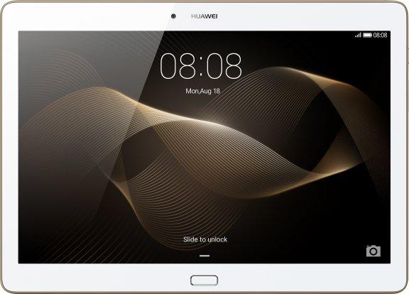 "Huawei MediaPad M2 10 Premium Edition - 10"" WiFi/LTE Android-tabletti, kuva 2"