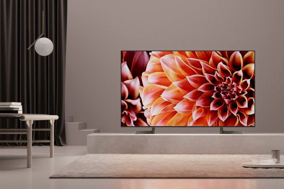 "Sony KD-55XF9005 55"" Android 4K HDR Ultra HD Smart LED -televisio, kuva 10"