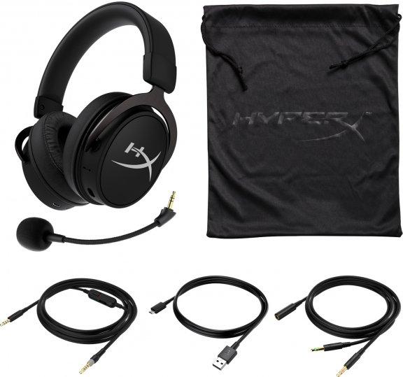 HyperX Cloud MIX Bluetooth -pelikuulokemikrofoni, kuva 6