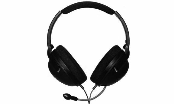 SteelSeries 4H -kuulokemikrofoni