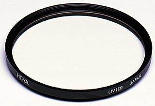 Hoya UV/UV(C) HMC 77mm UV-suodatin