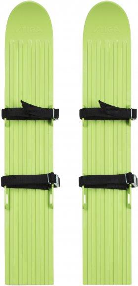 Stiga-minisukset, vihreä