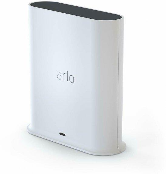 Arlo VMB5000 SmartHub -kotiasema Arlo valvontakameralle