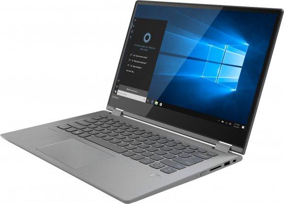"""Lenovo Yoga 530 14"""" -kannettava, Win 10, musta, kuva 5"""